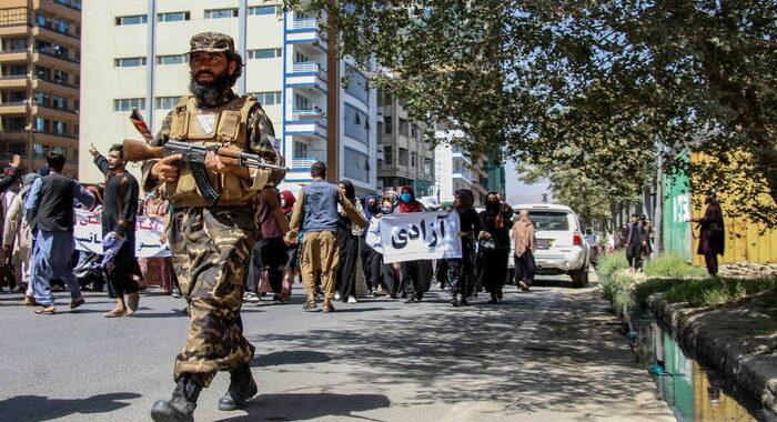 Afghanistan: giustiziato fratello ex vicepresidente Saleh