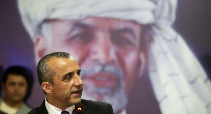 Afghanistan: voci su presunta fuga di Saleh in Tagikistan