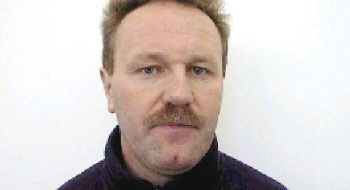 Arrestato il 're delle evasioni' Max Leitner