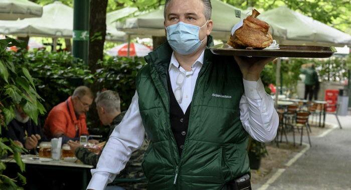 Austria,stop sussidi a chi rifiuta posto per obbligo vaccini