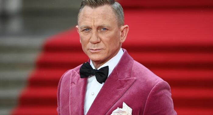 Bond a Londra, 007 ritorna dopo pandemia