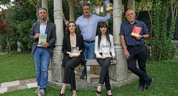 Campiello: vince Giulia Caminito con 99 voti