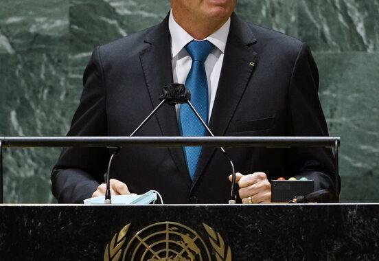 Clima: Bolsonaro a Onu, leggi Brasile le più onnicomprensive