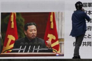 Corea Nord: sperimentato con successo razzo supersonico