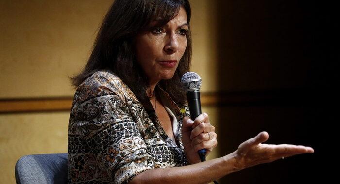 Francia:Hidalgo annuncerà candidatura a presidenziali 2022