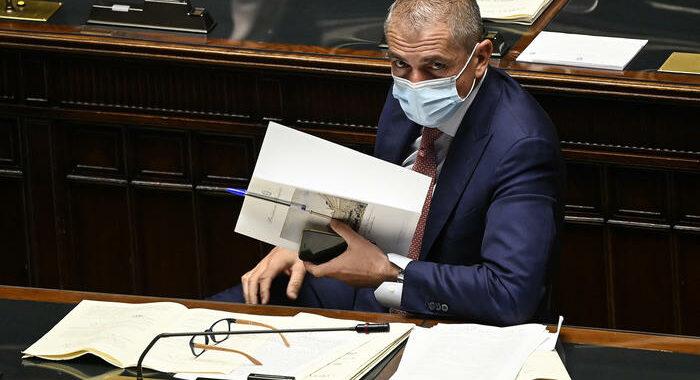 Green pass: Costa, ok in Aula ma rischio negare diritto voto