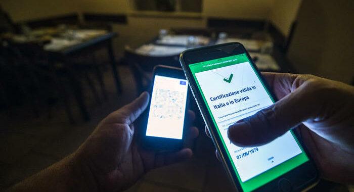 Green pass: fonti Lega, no emendamenti al Senato, solo odg
