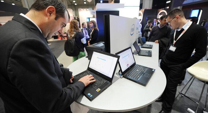 Imprese: Vaccarono (Google), manca visione sul digitale