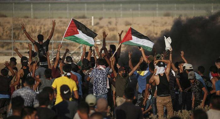 Israele: fuga palestinesi, domani 'Giornata Collera' a Gaza