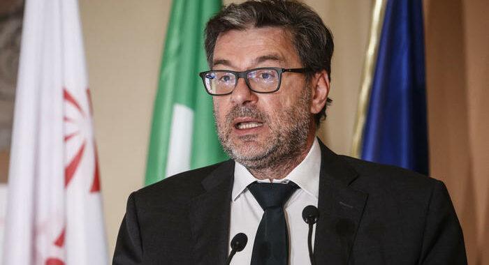 Lega: Marcucci(Pd), spero prevalga linea Giorgetti