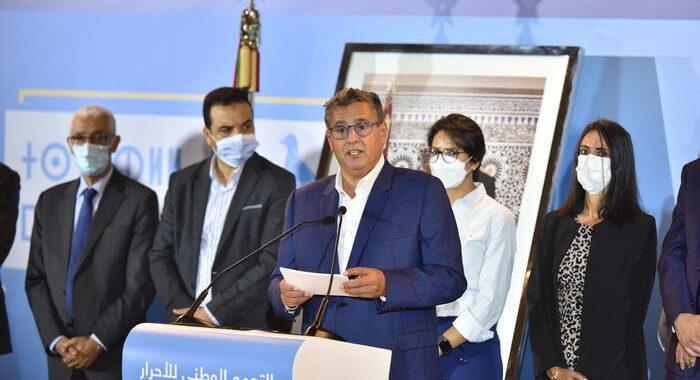 Marocco: tycoon Akhannouch incaricato di formare il governo