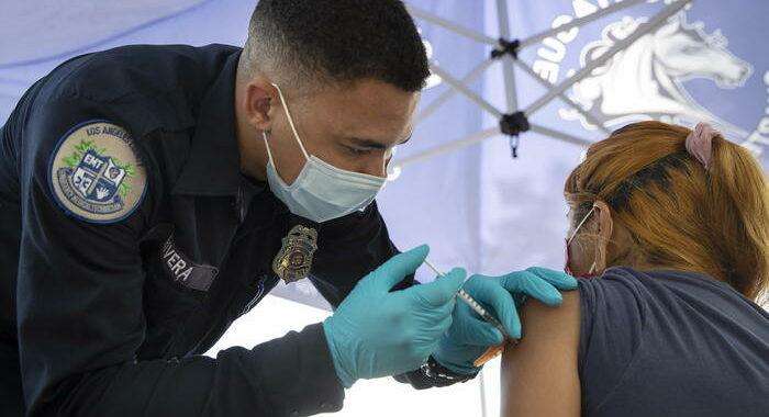 Piano Casa Bianca da 65 miliardi contro future pandemie