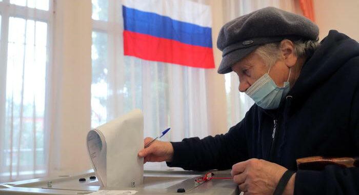 Russia: exit poll, Russia Unita al 45%, i comunisti al 21%