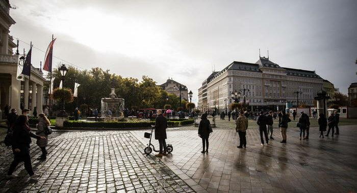 Slovacchia revoca divieti a non vaccinati per visita Papa