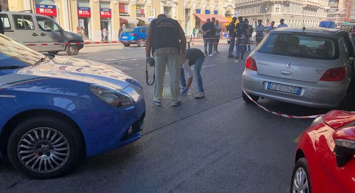 Sparatoria centro Trieste: faida interna comunità kosovara