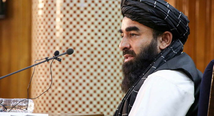Talebani, prima il riconoscimento, poi i diritti umani