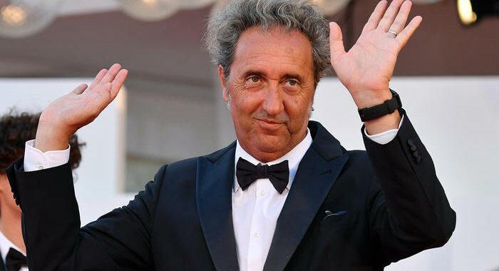 Venezia: Gran premio speciale giuria a film Sorrentino
