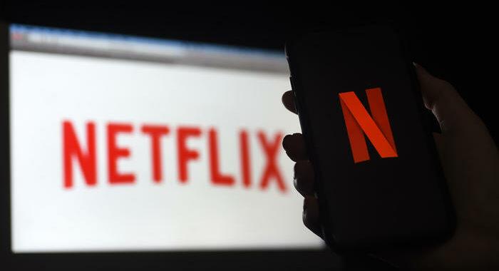 Netflix aumenta gli abbonati, spinta da Squid Game