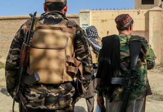 Talebani, catturati 250 miliziani dell'Isis-K
