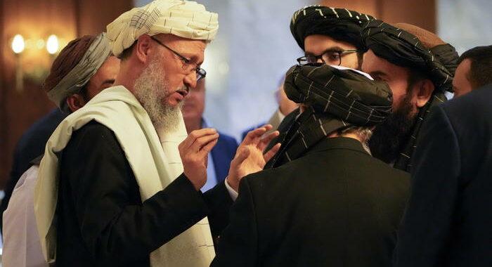 Talebani, lavoriamo ad un governo inclusivo, presto novità