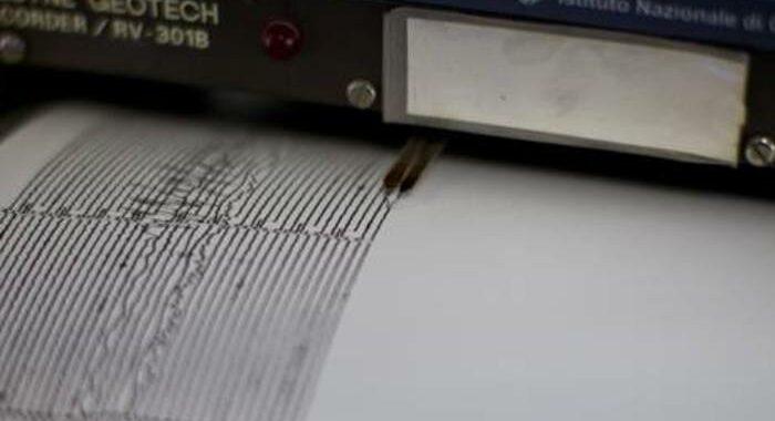 Terremoti, scossa di magnitudo 3.7 in provincia di Udine